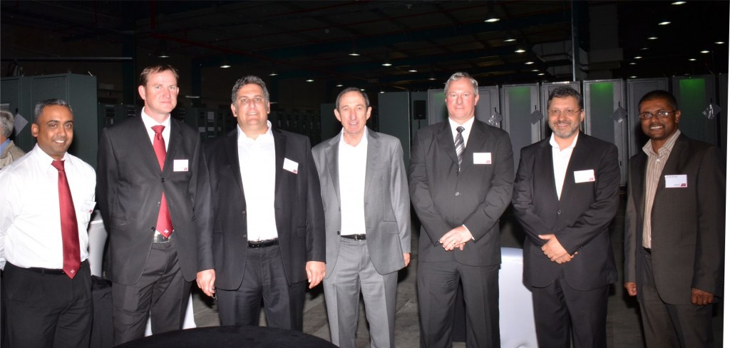 CONCO Energy Solutions Launch 11 Nov 2014
