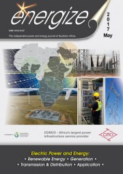 CONCO on the front cover of Energize May issue 2017. Read the full article below or click on the thumbnail to go to the Energize website.